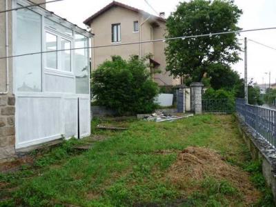 T2 avec jardin