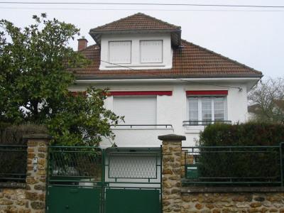 Pavillon 14 mn du RER