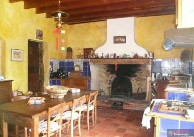 Vente maison / villa Villefranche de Lauragais 10 Km (31290)