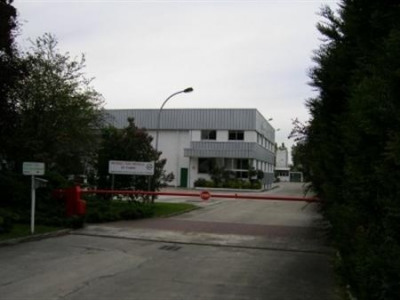Location Local d'activités / Entrepôt Mitry-Mory