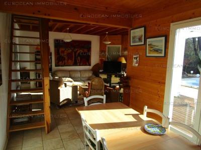 Vermietung von ferienwohnung haus Lacanau 788€ - Fotografie 9