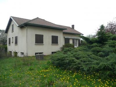 Maison familiale T6 - terrain 1715 m²