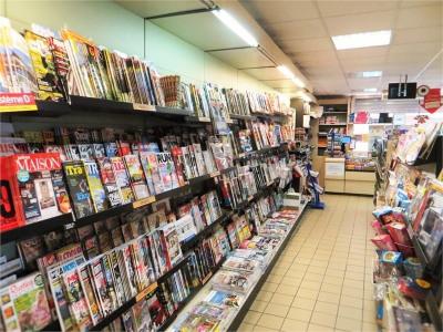 Fonds de commerce Tabac - Presse - Loto Saint-Rémy-de-Provence