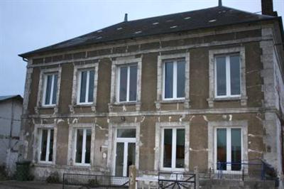 Sale house / villa Conches en ouche 189 000€ - Picture 1