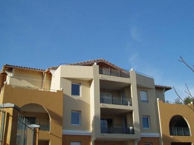 Vente de prestige appartement St Raphael le Dramont (83700)