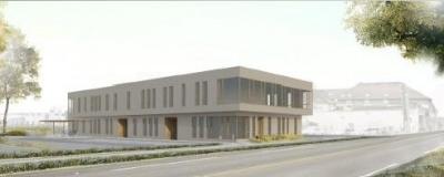 Location Bureau Thionville