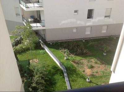 Appartement T3 à louer Lyon 8ème
