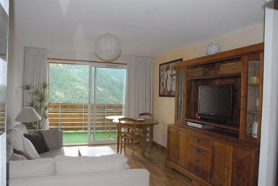 Sale - Duplex 3 rooms - 63.08 m2 - Allos - Photo