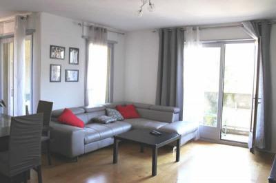 Vente appartement Bonneville