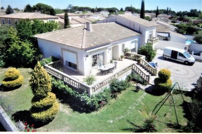 Maison Lunel 6 pièce(s) 160 m2