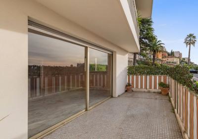 NICE MONT BORON - 4 pièces 115 m² + Terrasse - Cal
