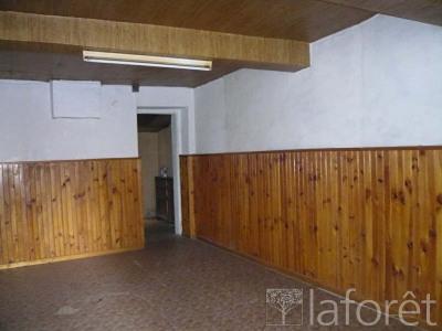 Prodotto dell' investimento - Casa in pietra  4 stanze  - 70 m2 - Nérac - Photo