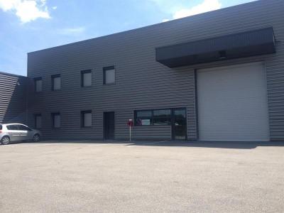 Location Local d'activités / Entrepôt Chasse-sur-Rhône