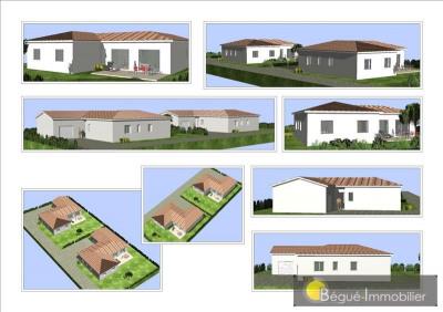 Maison contemporaine 5 pièces