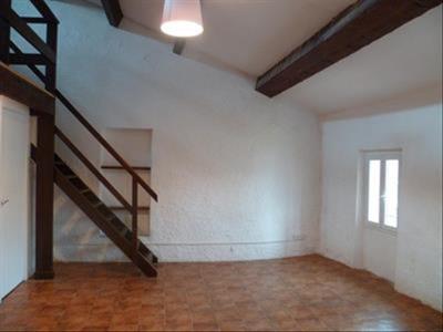 Vente appartement Trets (13530)