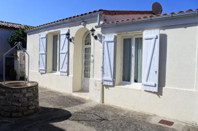 Maison La Tremblade 3 pièces - 55,3 m² - Centre VI