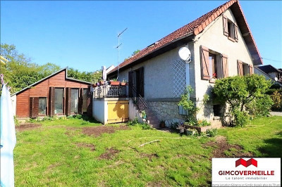Maison Eragny 6 pièce(s) 134 m2
