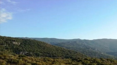 Terrain viabilisé de 1060 m² à Pietrosella