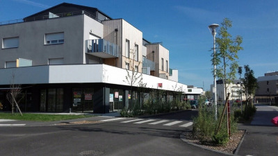 Location Boutique Villenave-d'Ornon