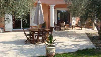 Vente de prestige maison / villa Callas (83830)