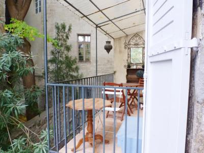 Avignon Intra-muros: Appartement P3 avec Terrasse