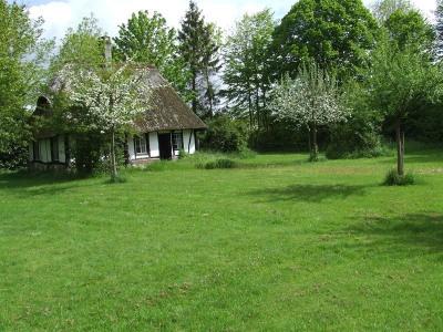 Vente maison / villa Bourtheroulde