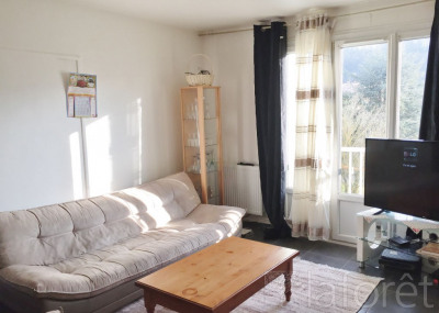 Appartement Bourgoin Jallieu 4 pièce(s) 60.38 m2