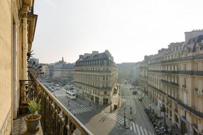 Paris Ier - Palais Royal - Opéra