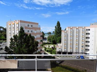 Appartement Vaux Sur Mer 1 pièce (s) 25 m² avec ape