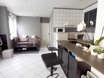 Venta  - Apartamento 2 habitaciones - 40,6 m2 - Reims - Photo