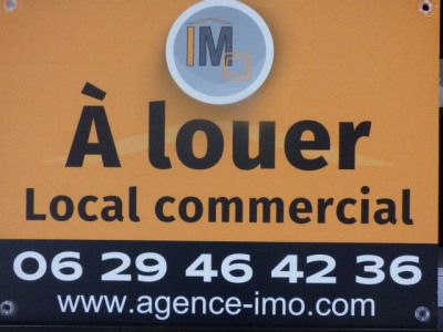 Local tous commerces - licence IV