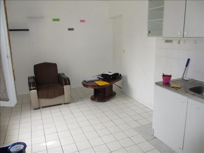 Vente appartement Villiers le Sec