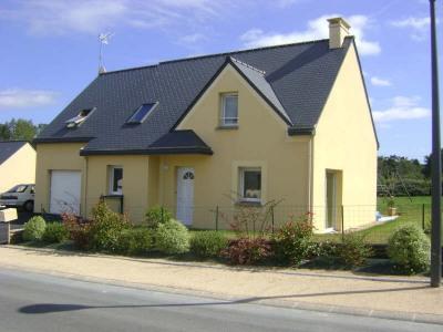 Vente maison / villa Plouaret