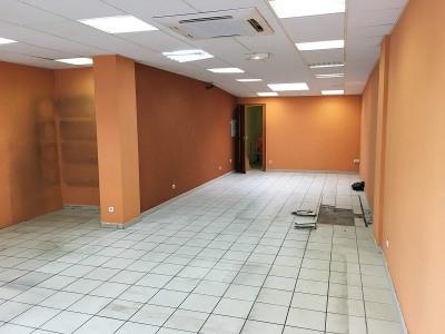 Location Boutique Croix
