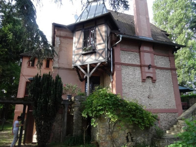 Maison ancienne 11 pièces