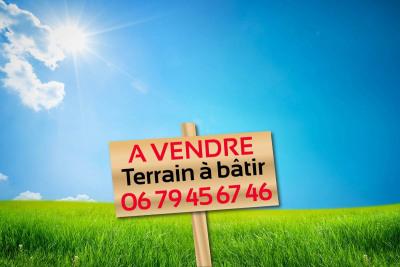 Terrain 1200 m² Crouy-sur-Ourcq (77840)