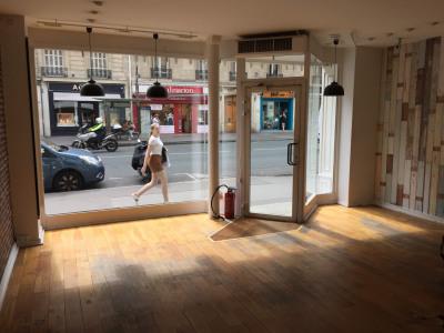 Location Boutique Paris 6ème 2