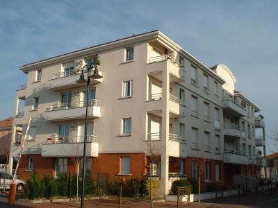 Appartement 2 pièces Chevilly Larue