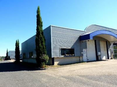 Location Local d'activités / Entrepôt Saint-Genis-Laval