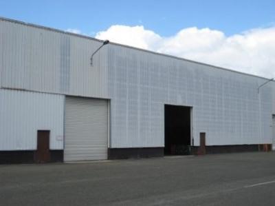 Location Local d'activités / Entrepôt Saint-Étienne-du-Rouvray 0