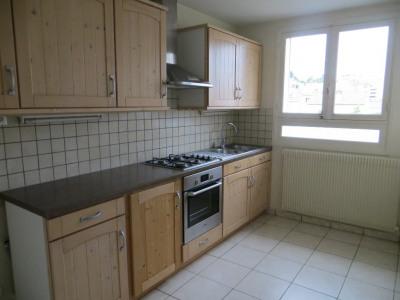 Appartement Clermont-ferrand 2 pièce (s) 58 m²