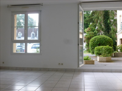 Vente appartement La Chapelle en Serval