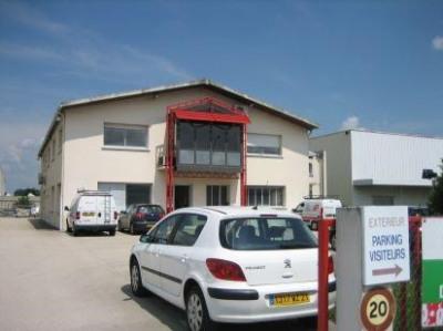 Location Local d'activités / Entrepôt Longvic