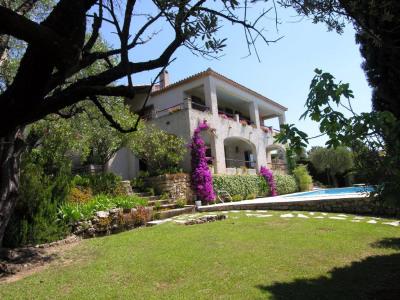 Villa Grasse 6 pièce (s) 200 m² Plascassier