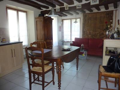 Appartement 2 pièces 42,91m² comprenant