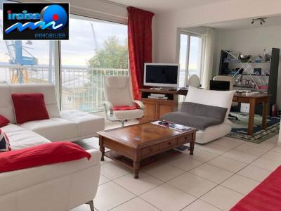 Superbe appartement T4 - vue mer