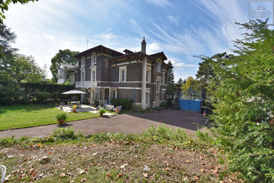 Maison LYON 14 Pièces 339 m²