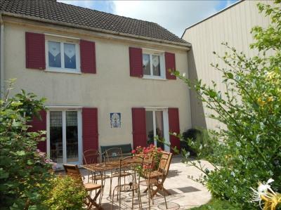 vente Maison / Villa Brie comte robert