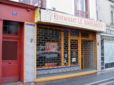 Location Local commercial Coulommiers