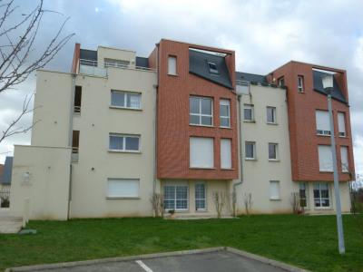 Appartement LIBRE F2 42 m²